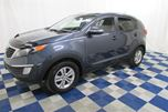 2012 Kia Sportage LX AWD /HEATED SEATS/CLEAN HISTORY!! in Winnipeg, Manitoba