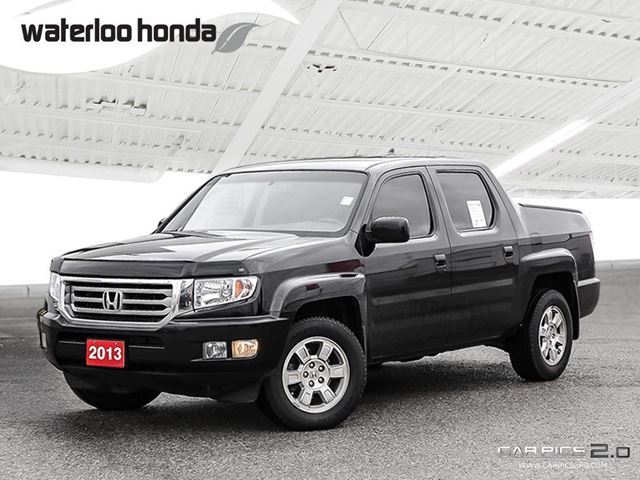 2013 honda ridgeline vp special of the week awd a c and. Black Bedroom Furniture Sets. Home Design Ideas