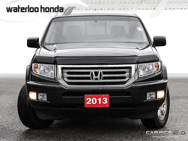 2013 honda ridgeline vp awd a c and more waterloo. Black Bedroom Furniture Sets. Home Design Ideas