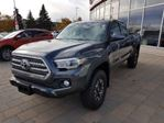 2016 Toyota Tacoma 4x4 Access Cab V6n Offroad Pkg in Mississauga, Ontario
