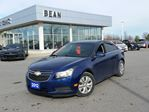 2012 Chevrolet Cruze LT Turbo w/1SA in Carleton Place, Ontario