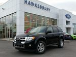 2012 Ford Escape Limited in Hawkesbury, Ontario