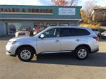 2016 Mitsubishi Outlander ES in New Glasgow, Nova Scotia