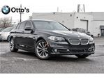 2014 BMW 5 Series xDrive in Ottawa, Ontario