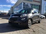 2015 Fiat 500L Lounge - Navigation - Panoramic Sunroof -Only 1579 in Woodbridge, Ontario