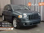 2008 Jeep Compass Sport/North 4dr Front-wheel Drive in Edmonton, Alberta