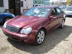 2003 Mercedes-Benz C-Class Classic C240 4dr All-wheel Drive Sedan in Edmonton, Alberta