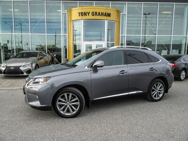 2015 lexus rx 450h sport design grey tony graham lexus. Black Bedroom Furniture Sets. Home Design Ideas