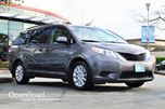 2013 Toyota Sienna 7-Pass AWD, Back Up Camera/Sensors, Bluetooth C in Richmond, British Columbia