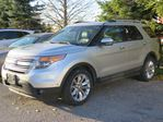 2013 Ford Explorer LIMITED NAVIGATION in Woodbridge, Ontario