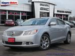 2010 Buick LaCrosse CXS - LOADED!! 2010 IIHS Top Safety Pick!! in Virgil, Ontario