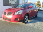 2009 Pontiac Vibe HATCHBACK 5 SPEED 1.8 L in Halifax, Nova Scotia