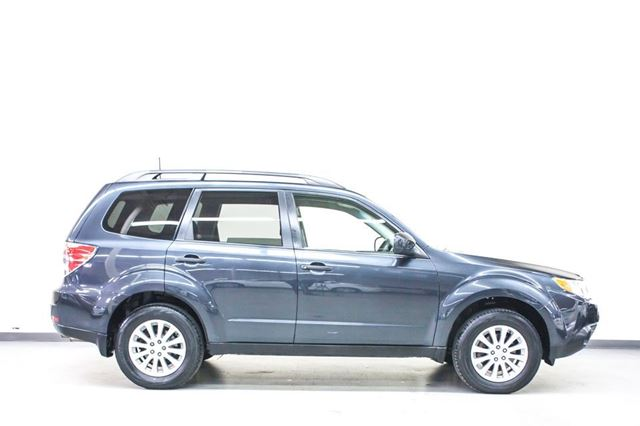 2012 subaru forester x awd north york ontario used car. Black Bedroom Furniture Sets. Home Design Ideas