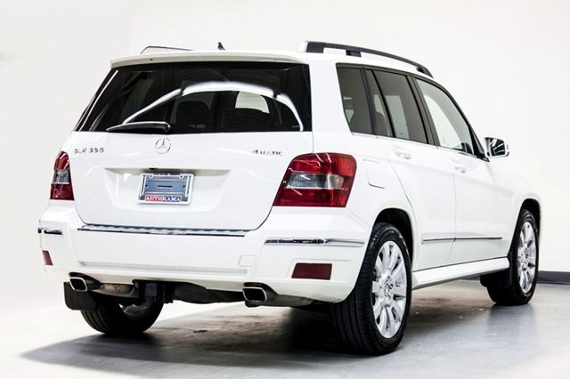 2010 mercedes benz glk class glk350 glk350 north york ontario used car for. Cars Review. Best American Auto & Cars Review