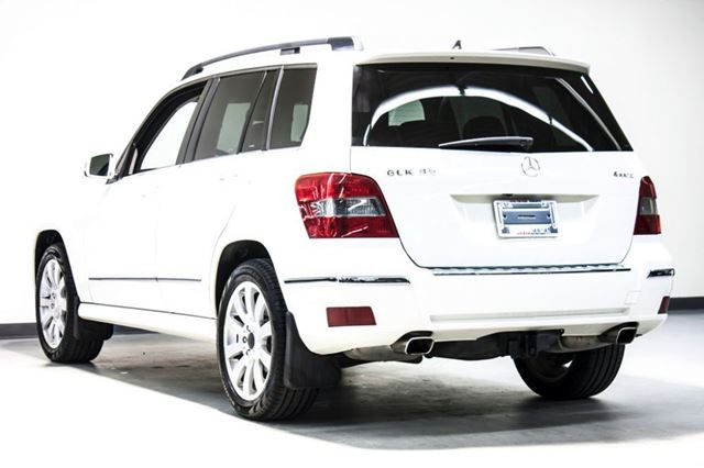 2010 mercedes benz glk class glk350 glk350 north york. Black Bedroom Furniture Sets. Home Design Ideas