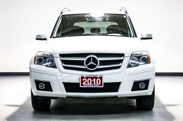 2010 mercedes benz glk class glk350 glk350 north york for Used mercedes benz glk
