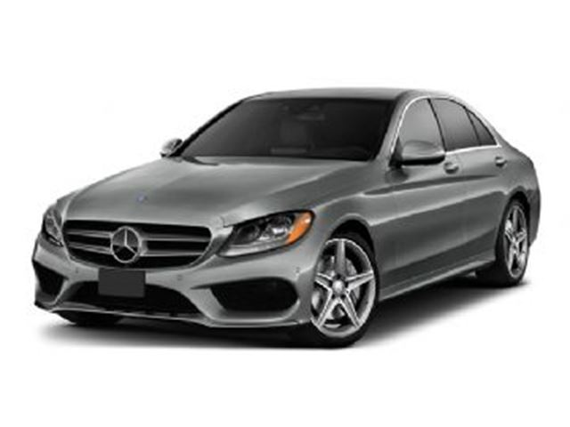 2016 mercedes benz c class 300 4matic sedan mississauga for 2016 mercedes benz c300 coupe for sale