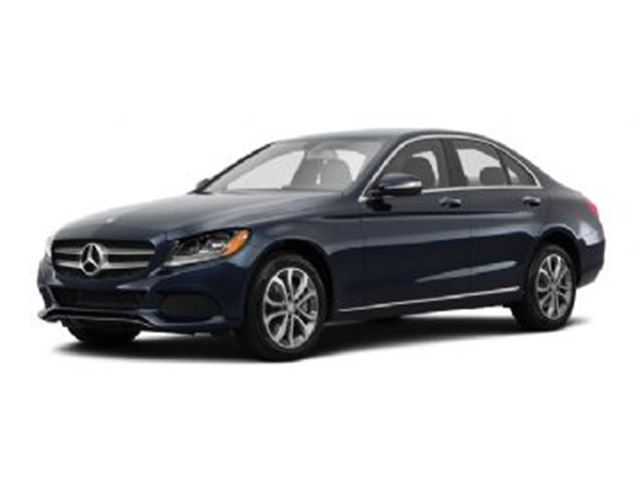2016 mercedes benz c class c300 4matic sedan mississauga for 2016 mercedes benz c300 coupe for sale