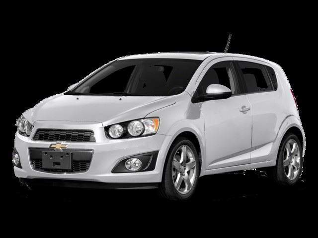 2016 chevrolet sonic lt green valley ontario used car. Black Bedroom Furniture Sets. Home Design Ideas