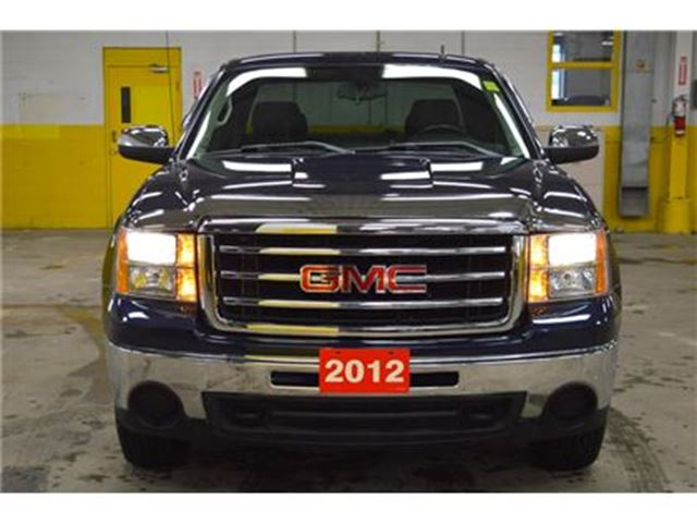 2012 gmc sierra 1500 sle 4x4 v8 only 69 000 km ottawa ontario car for sale 2637613. Black Bedroom Furniture Sets. Home Design Ideas