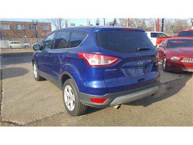 2016 ford escape se edmonton alberta used car for sale 2637490. Black Bedroom Furniture Sets. Home Design Ideas