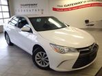 2015 Toyota Camry LE 4dr Auto, Only 58K! Backup Camera, Bluetooth in Edmonton, Alberta