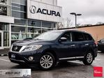2014 Nissan Pathfinder SL V6 4x4 at in Surrey, British Columbia