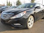 2011 Hyundai Sonata LIMITED Accident Free, Leather, Heated Seats, Sunroof, A/C, - Edmonton in Sherwood Park, Alberta