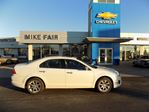 2012 Ford Fusion           in Smiths Falls, Ontario