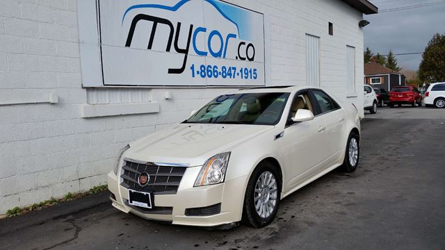 2011 Cadillac CTS 3.0 in Richmond, Ontario