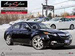 2012 Acura TL AWD ONLY 87K! **ELITE PKG** TECHNOLOGY PKG in Scarborough, Ontario