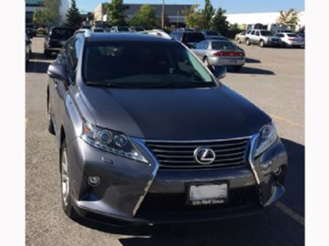 2015 lexus rx 350 awd 4dr f sport mississauga ontario used car for sale 2638118. Black Bedroom Furniture Sets. Home Design Ideas