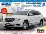 2016 Buick Enclave Leather in Winnipeg, Manitoba