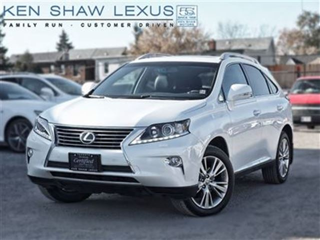 2014 lexus rx 350 navigation lexus certified white ken shaw lexus. Black Bedroom Furniture Sets. Home Design Ideas