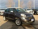 2014 Fiat 500L Lounge**LEATHER**PANORAMIC SUNROOF** in Mississauga, Ontario