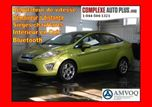 2011 Ford Fiesta SEL *Cuir, Mags in Saint-Jerome, Quebec