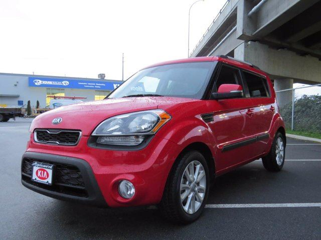 2013 kia soul 2 0l 2u langley british columbia used car. Black Bedroom Furniture Sets. Home Design Ideas