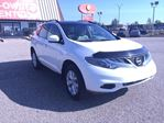 2012 Nissan Murano SL in Red Deer, Alberta