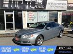 2010 Volvo S80 T6 ** AWD, Leather, Bluetooth ** in Bowmanville, Ontario
