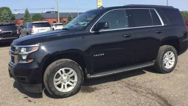 2015 CHEVROLET Tahoe LT in Thunder Bay, Ontario