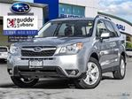 2016 Subaru Forester 2.5i Touring at $2500 Cash Credit Avail. in Oakville, Ontario
