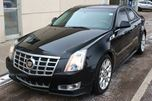 2013 Cadillac CTS AWD LOADED FINANCE AVAILABLE in Edmonton, Alberta