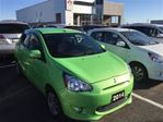2014 Mitsubishi Mirage SE Heated Seats, Cruise in Thunder Bay, Ontario