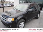 2010 Ford Escape C/S XLT Automatic 3.0L in Airdrie, Alberta
