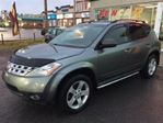 2005 Nissan Murano SL in Delson, Quebec