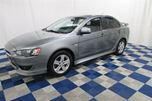 2013 Mitsubishi Lancer SE/GREAT PRICE/SUNROOF!! in Winnipeg, Manitoba