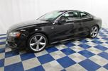2011 Audi A5 2.0T S-LINE/LEATHER INTERIOR/KEYLESS ENTRY/HEAT in Winnipeg, Manitoba