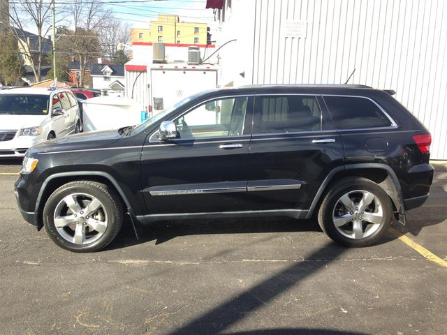 2011 jeep grand cherokee limited brockville ontario used car for. Cars Review. Best American Auto & Cars Review