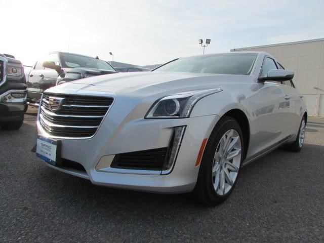 2015 cadillac cts luxury awd arnprior ontario used car for sale 2639124. Black Bedroom Furniture Sets. Home Design Ideas