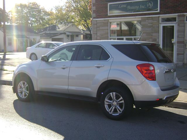 2013 chevrolet equinox ls hamilton ontario used car for sale. Cars Review. Best American Auto & Cars Review